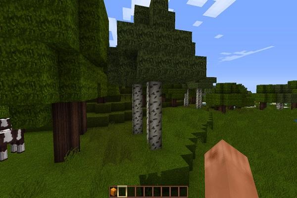 JaninaCraft - Текстур-Пак для Minecraft