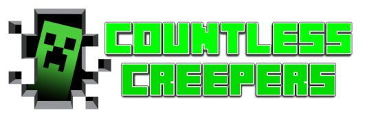Countless Creepers