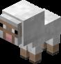 Овца-Детёныш