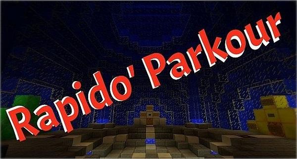 Rapido Parkour