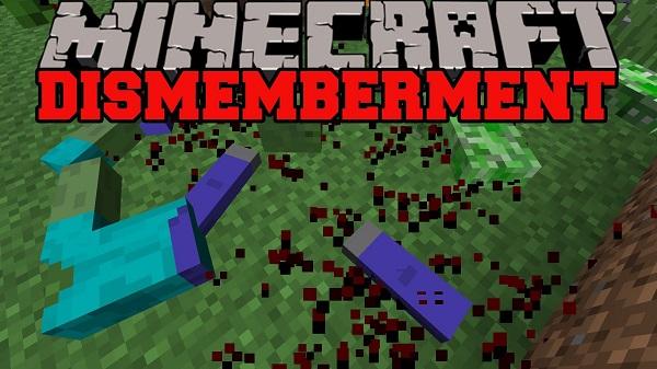 Mob Dismemberment