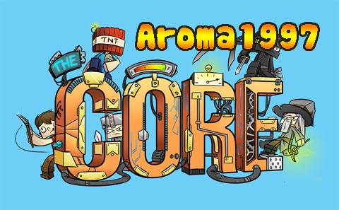 Мод Aroma1997Core для Minecraft 1.7.10 1.8 - Скачать