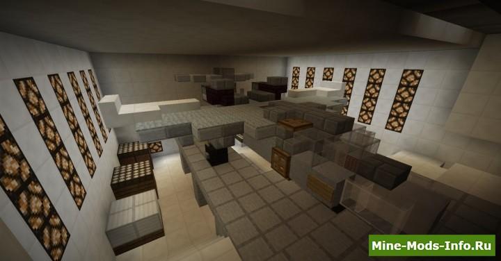 minecraft с одиночной игрой скачать