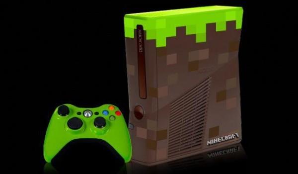 Minecraft для Xbox