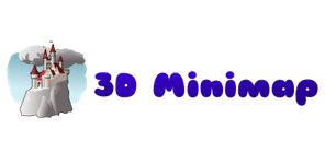 3D MiniMap